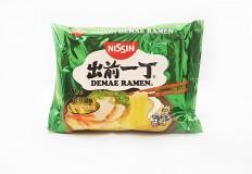 NISSIN Demae Ramen Tonkotsu Flavour 100g