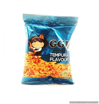 GGE Tempura Flavour Wheat Crackers 80g