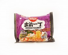 NISSIN Demae Ramen Thai Tom Yum Flavour 100g