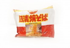 NISSIN Yakisoba Fried Noodles 100g