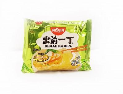 NISSIN Demae Ramen Chicken Flavour 100g