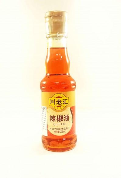SFSG Chilli Oil 210ML