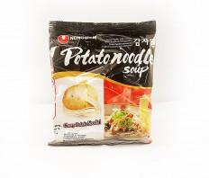 NONGSHIM Potato Noodle Soup 100g