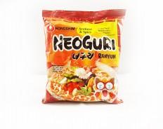NONGSHIM Neoguri Ramyun - Seafood & Spicy 120g