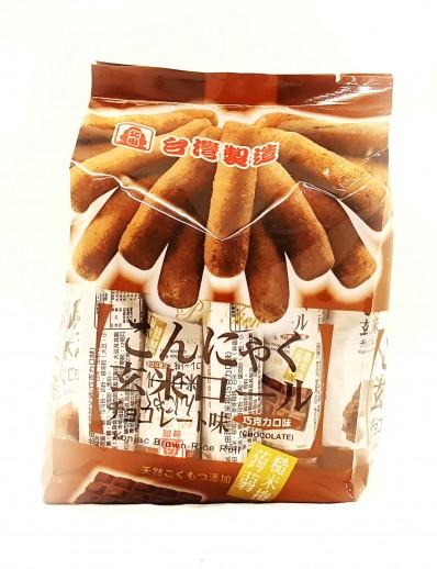 PEI TIEN Chocolate Flavoured Sticks 180g