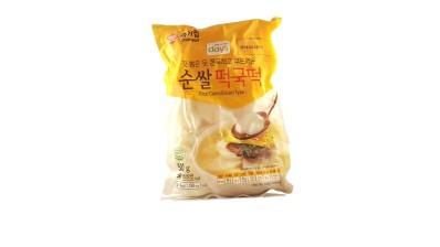 CHONGGA Rice Cake Sliced 500g