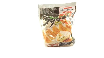 AJINOMOTO Vegetable Gyoza 600g