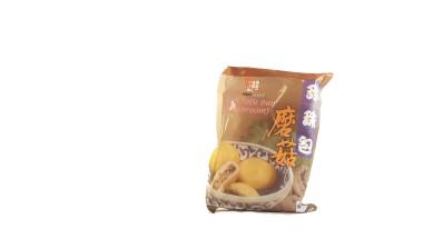FIRST CHOICE Fish Tofu Bun Mushrooms 200g