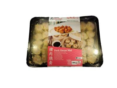 Delico Dim Sum Pork Sieuw Mai 800g