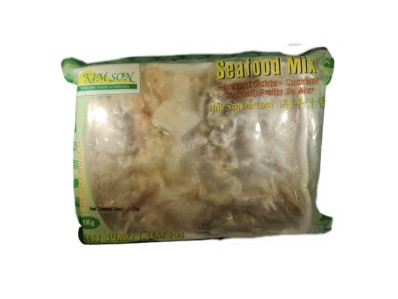 KIM SON Seafood Mix 900g