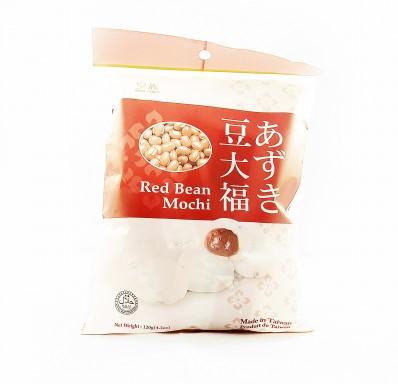 ROYAL FAMILY Red Bean Mochi 120g