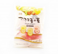 Royal Fruit Mochi 120g