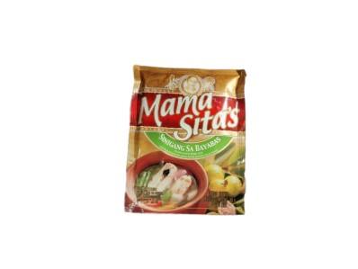 MAMAS SITA'S Sinigang Sa Bayabas Soup Base 40g