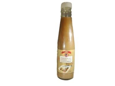 SUREE Preserved Ground Fish Sauce 250ml