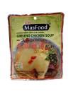MASFOOD Ginseng Chicken Soup 60g