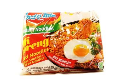 INDOMIE Mi Goreng Fried Noodles Flavour 80g