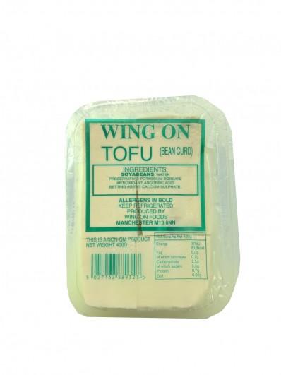 WING ON Tofu 400g