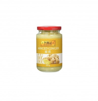 LEE KUM KEE Minced Ginger 326g