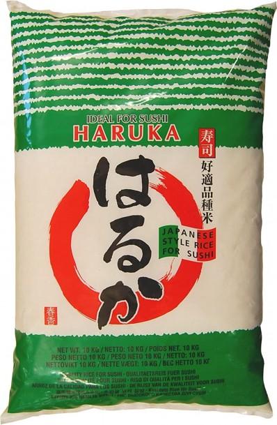 HARUKA Sushi rice 10kg