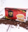 G7 Instant Vietnamese coffee 20 packets x 16g