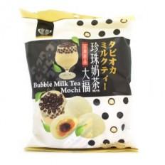 皇族 珍珠奶茶麻糬 120g