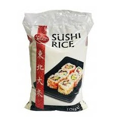 Sailing boat Sushi rice 10kg