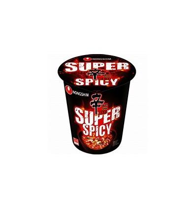 Nongshim Suprer Shin Red Spicy 68g