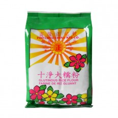 FLCK glutinous rice flour 454g