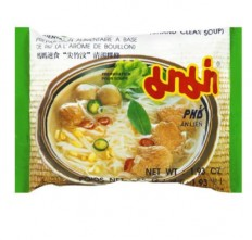 Mama Oriental Style chand Clear Soup 55g