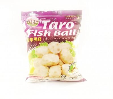 FIGO Taro Fish Ball 500g