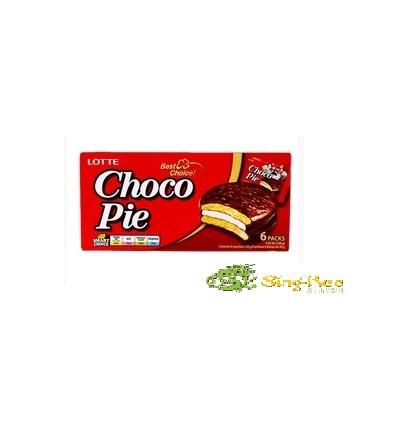 Lotte Choco Pie 168 g