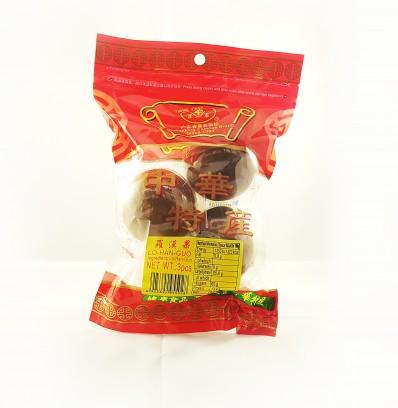 ZHENG FENG Lo-Han-Guo 3 Pieces