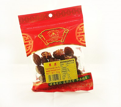 ZHENG FENG Dried Amomum Tsao Ko 50g