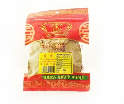 ZHENG FENG Dried Bay Leaves 15g