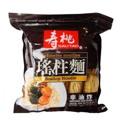 Sautao Scallop Noodle 454g
