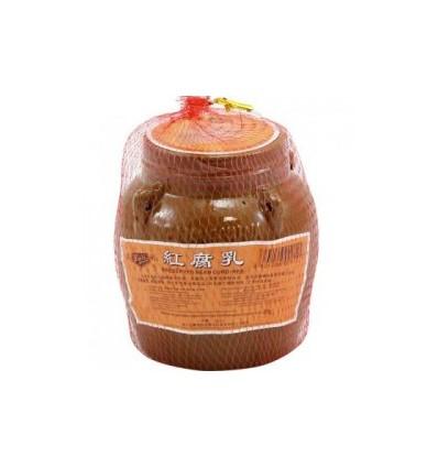 Dali Preserved Beancurd Red 500g Jar