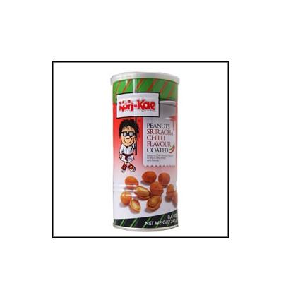 Koh Kae Peanuts Sriracha Chilli Flavour 230g