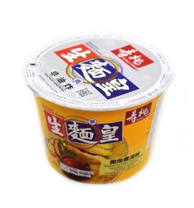 Sautao Abalone & Chicken Soup Flavour 82g