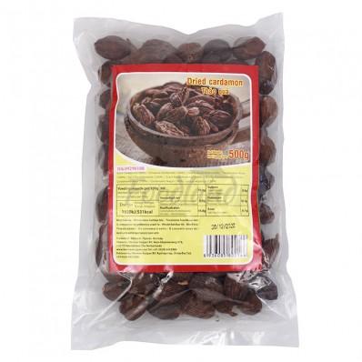 VN Dried Black Cardamom 500g