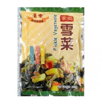 Honour Pickle Vegetable 168g