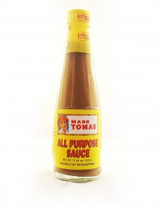 Mang Tomas All Purpose Sauce 330g