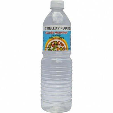 Golden Mountain Vinegar 1ltr