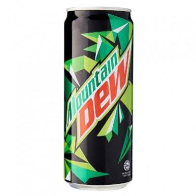 Mountain Dew 320 ml