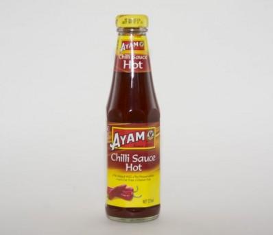 Ayam Teriyaki Marinade And Sauce 210 ml