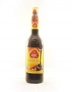 ABC 中甜豉油 620ml