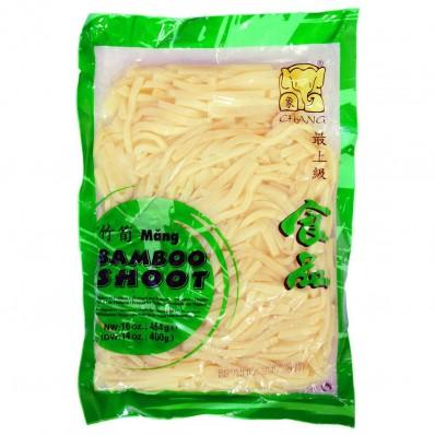 Chang Bamboo Shoot (Strip) 454g