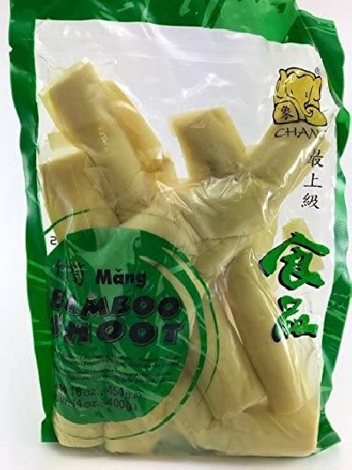 Chang Bamboo Shoot Tip 454g