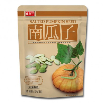 TF Salted Pumpkin Seed 150g