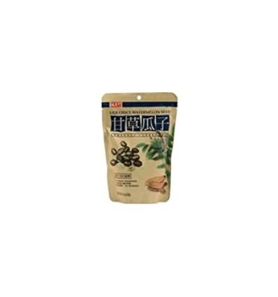 TF Liquorice Watermelon Seed 180g