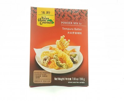 ASIAN HOME GOURMET Tempura Batter 200g